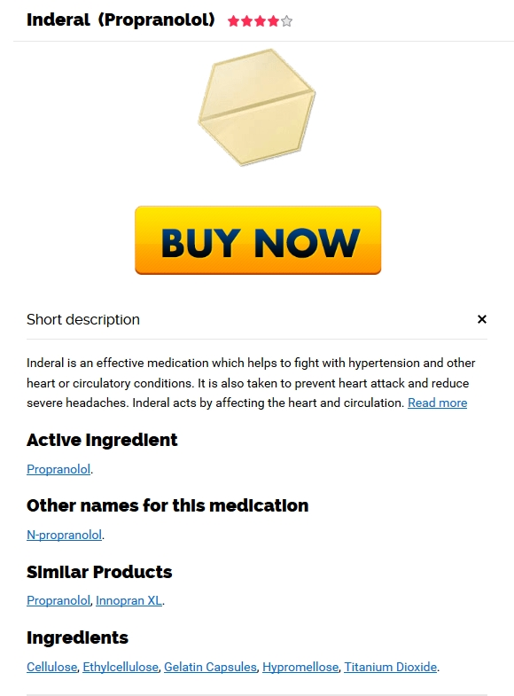Online Pharmacy Worldwide Shipping | Inderal Pills Online