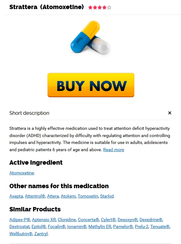 Buy Brand Atomoxetine Online – Where To Buy Atomoxetine Pills