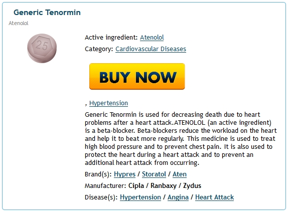 Tenormin Generic Pills Buy | Worldwide Delivery (1-3 Days) | Canadian Healthcare Discount Pharmacy 1