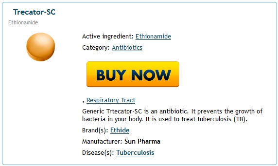 Cost Of Trecator Sc Canada * Discount Medications