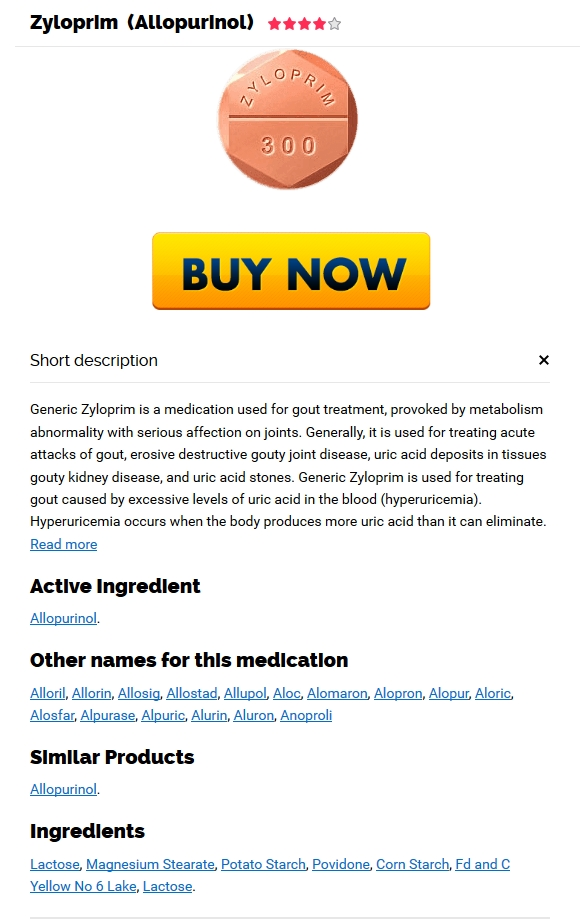 Can You Buy Allopurinol Online