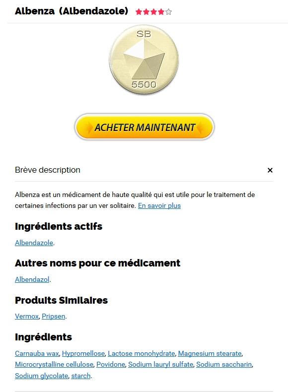 Gambar Albenza Livraison 24h | Pharmacie Antibes