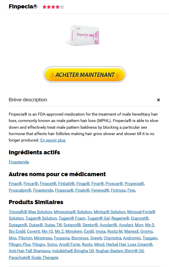 Finpecia Generique France. Pharmacie Internet Fiable