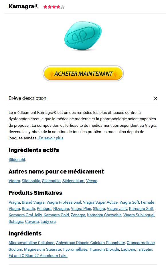Acheter Kamagra Canada * Acheter Pharmacie En Ligne