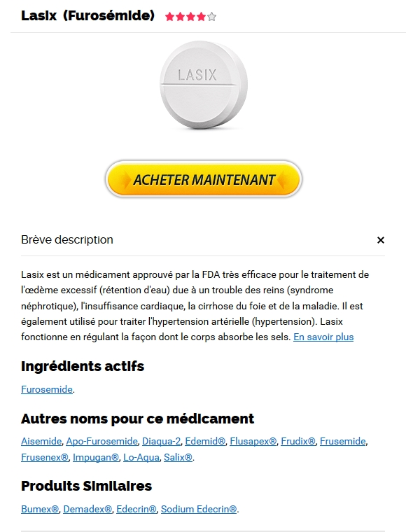 Generique Lasix 100 mg France * generique Lasix en pharmacie