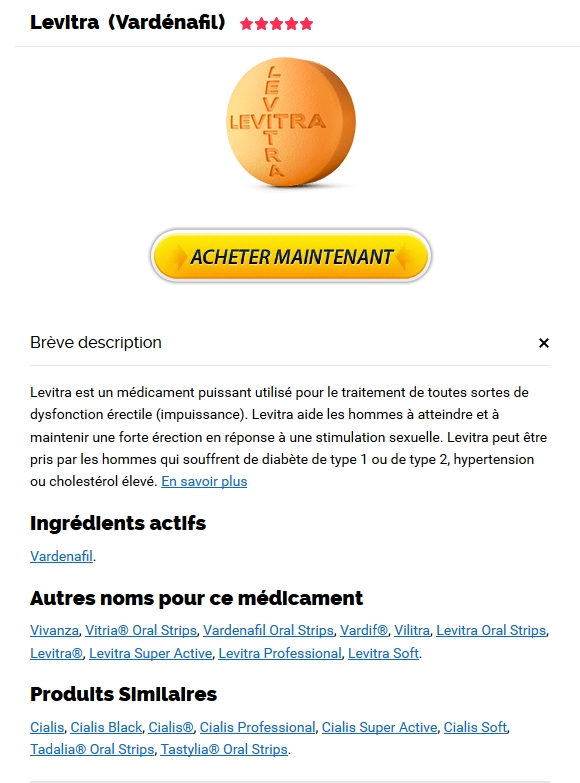 Levitra Super Active generique fiable | Pharmacie Noisy-le-grand