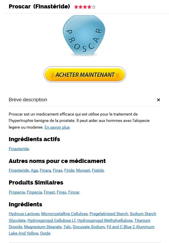 generique Proscar en pharmacie | Acheter Proscar Canada Sans Prescription