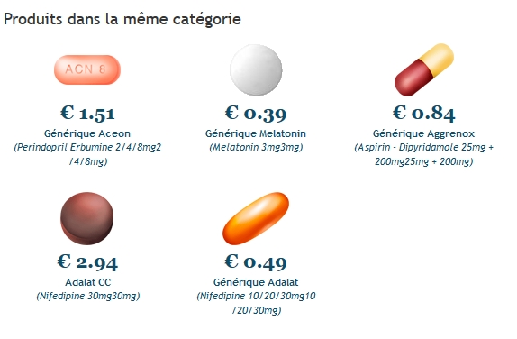 20 non aspirine Pilules Comprimés de premiers soins d/'urgence Camping Survival Kits De Recharge