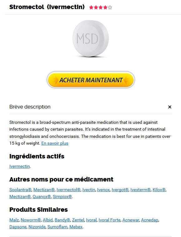 Generique Stromectol En Ligne. Pas De Pharmacie Sur Ordonnance