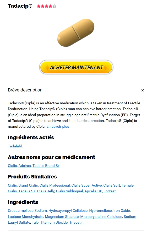 Tadalafil Pharmacie Paris - Pharmacie Internationale En Ligne