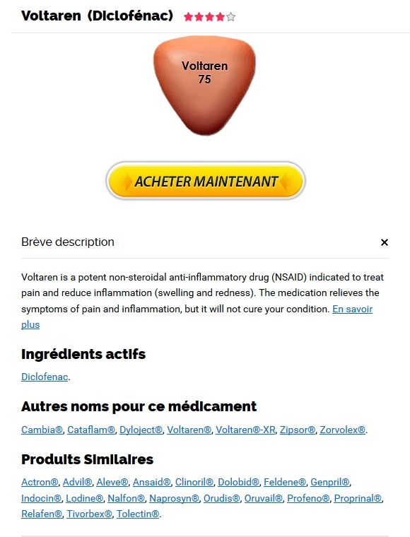 Diclofenac Sans Prescription | coût de la pilule Diclofenac