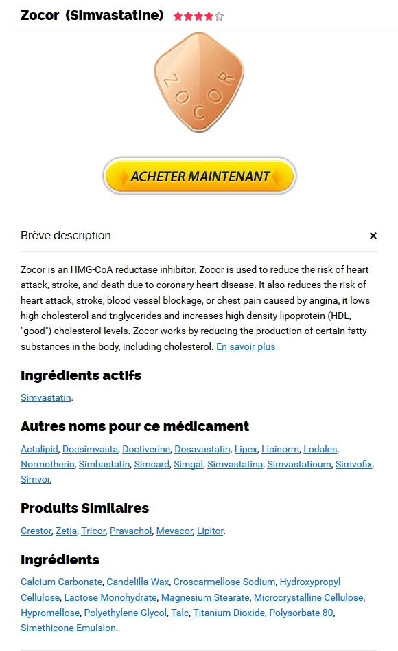 Zocor Pharmacie En Ligne En Belgique - Livraison Rapide Worldwide - Parapharmacie En Ligne Avis