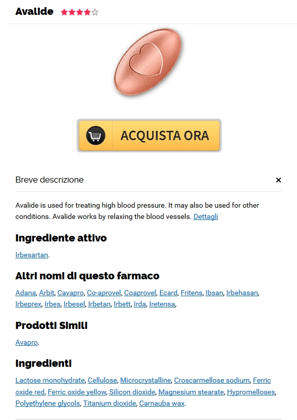 dove ordinare Hydrochlorothiazide and Irbesartan - Acquista Hydrochlorothiazide and Irbesartan Bologna