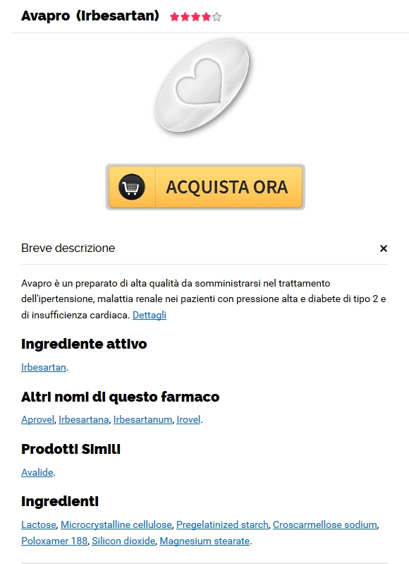 Miglior Sito Per Comprare Irbesartan Online – Miglior Approved Online Pharmacy