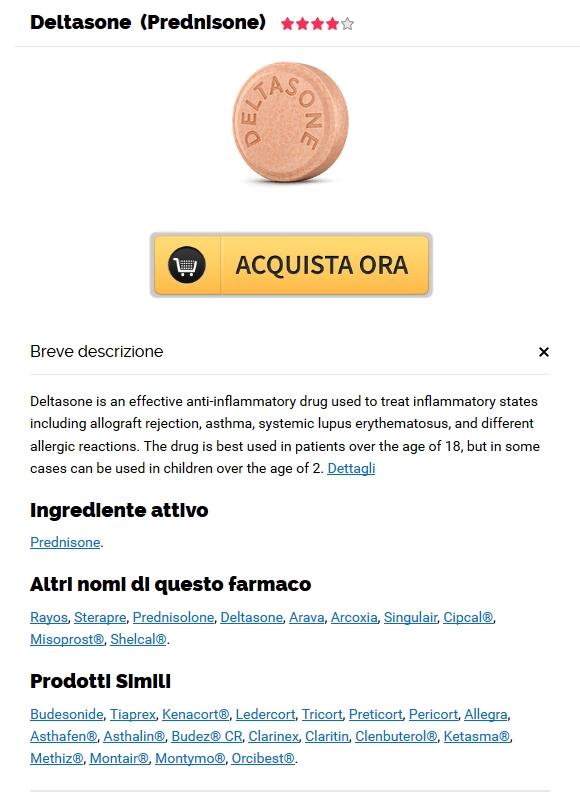 compra il vero Prednisone online | Dove Comprare Prednisone A Genova