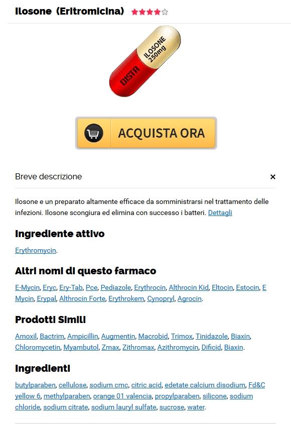 Miglior Sito Web Per Comprare Ilosone