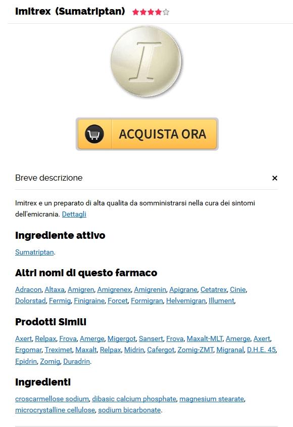 Ordinare Pillole Di Marca Imigran Online. Farmacie Italiane Online