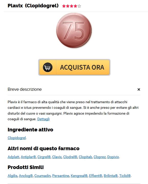 Come Acquistare Plavix A Buon Mercato. Approvato Canadian Pharmacy. Consegna rapida