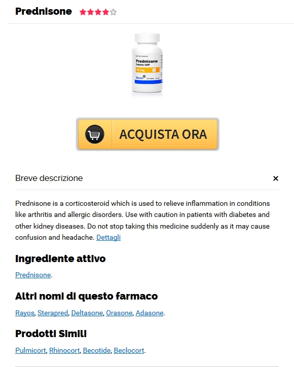 Cheap Pharmacy senza prescrizione. Farmacia Online Senza Prescrizione Prednisone. BitCoin è disponibile