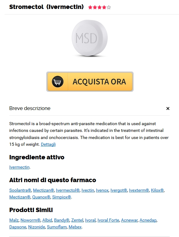 Ivermectin Generico Comprare