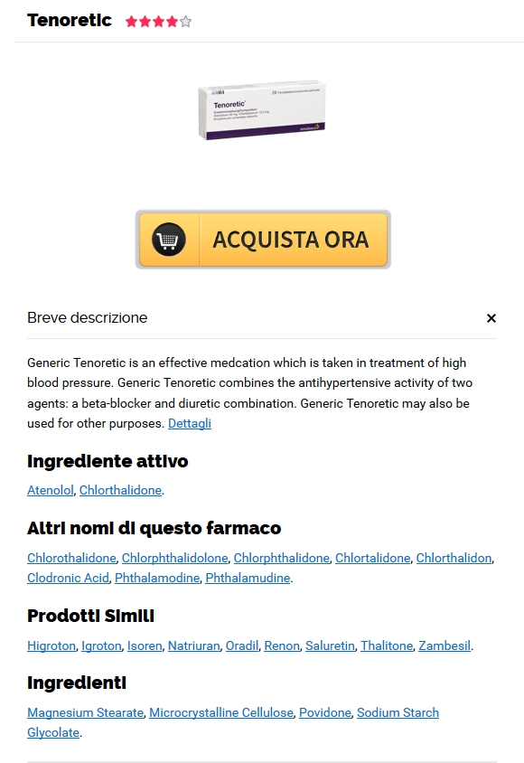 Vendita Online Tenormin  | Farmacia Shop On Line