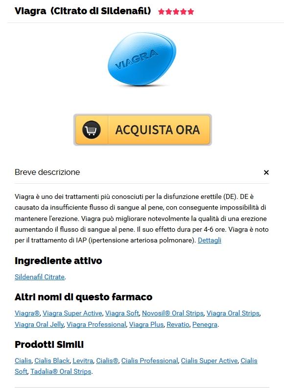 Comprare Sildenafil Citrate Generico Senza Ricetta. Farmacia Online Contrassegno