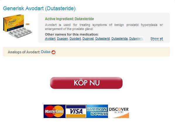 Billig Avodart Generisk | Avodart Price Sverige