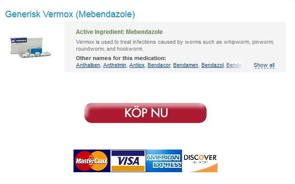 Bästa priser för alla kunder | Mebendazole medicin på nätet | Garanterad Leverans